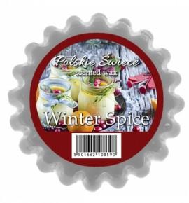 WINTER SPICE - wosk MAXI zapachowy