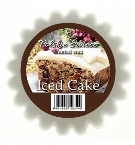 ICED CAKE - wosk MAXI zapachowy