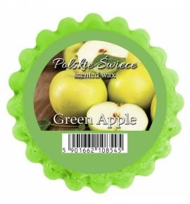GREEN APPLE - wosk MAXI zapachowy