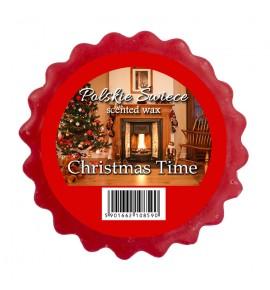 CHRISTMAS TIME - wosk zapachowy