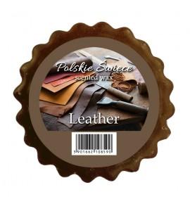 LEATHER - wosk zapachowy