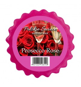 PROSECCO ROSE  - wosk zapachowy