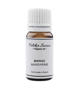 MANGO MANDARINE 10ml - olejek zapachowy do aromaterapii