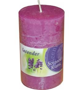 LAVENDER RUSTIC 60/100 - świeca zapachowa