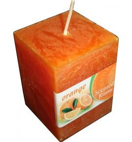 ORANGE RUSTIC 65/65/90 - świeca zapachowa