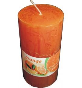 ORANGE RUSTIC 60/120 - świeca zapachowa