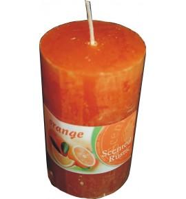 ORANGE RUSTIC 60/100 - świeca zapachowa
