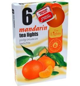MANDARYNKA - 6szt.