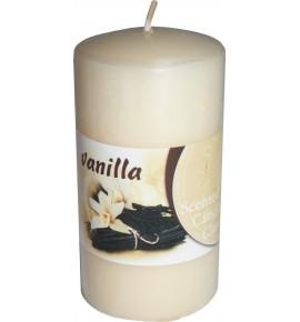 Wosk zapachowy do aromaterapii WANILIA