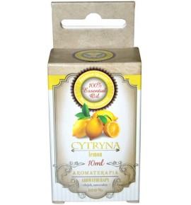 CYTRYNA 10ml - olejek naturalny