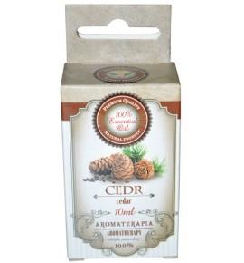 CEDR 10ml - olejek naturalny