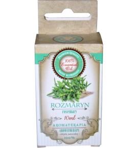 ROZMARYN 10ml - olejek naturalny