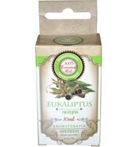 EUKALIPTUS 10ml - olejek naturalny