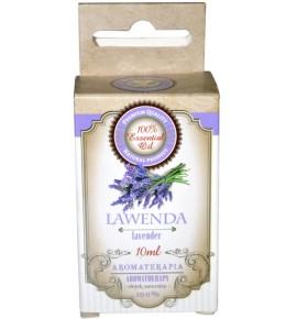 LAWENDA 10ml - olejek naturalny