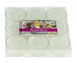 Floral Shop - KWIACIARNIA 9szt.- podgrzewacze zapachowe