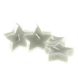 Gwiazdka Winter Spice 4szt. - podgrzewacze kształty zapachowe