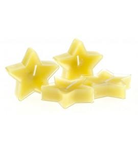 Gwiazdka Grandma's Cookies 4szt. - podgrzewacze kształty zapachowe