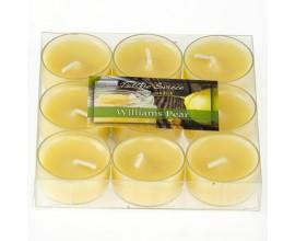 Williams Pear - Gruszka 9szt.- podgrzewacze zapachowe