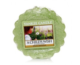 A Child's Wish - Yankee Candle wosk zapachowy