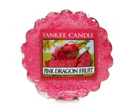 Pink Dragon Fruit - Yankee Candle wosk zapachowy