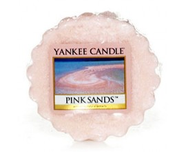 Pink Sands - Yankee Candle wosk zapachowy