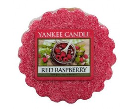 Red Raspberry - Yankee Candle wosk zapachowy