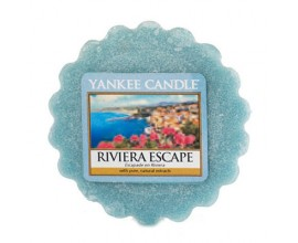 Riviera Escape - Yankee Candle wosk zapachowy