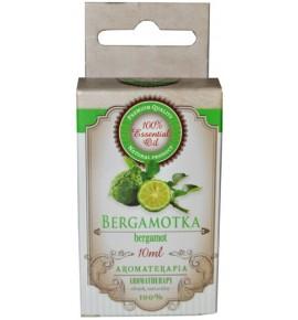 BERGAMOTKA 10ml - olejek naturalny