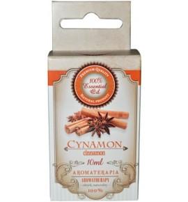 CYNAMON 10ml - olejek naturalny