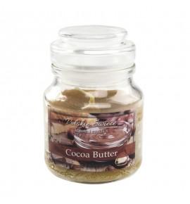 Coca Butter - świeca zapachowa w słoiczku