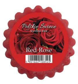RED ROSES - wosk MAXI zapachowy