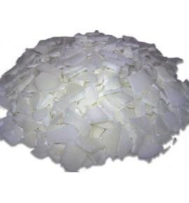 Parafina do świec naczyniowych 52-54 zaolejenie do 2,0%