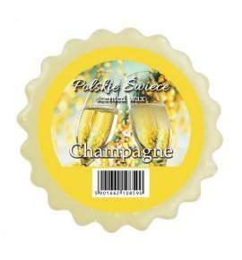 Champagne - wosk zapachowy