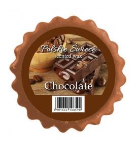 CHOCOLATE - wosk zapachowy