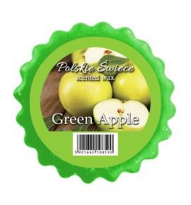 GREEN APPLE - wosk zapachowy