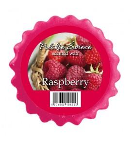 RASPBERRY - wosk zapachowy
