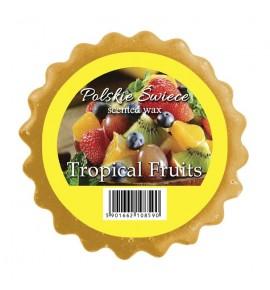 TROPICAL FRUITS - wosk zapachowy