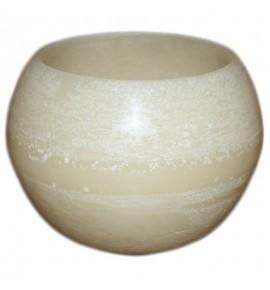 Kula D160 Ecrue - lampion parafinowy