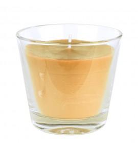Orange Peel H-80 - świeca zapachowa w szkle