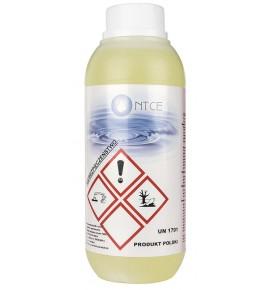 BALANCER pH- PŁYNNY 50% 1L - obniżanie pH wody