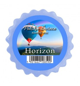 Horizon - wosk zapachowy
