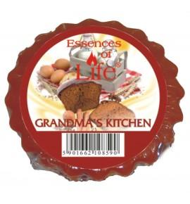 GRANDMA'S KITCHEN - wosk zapachowy