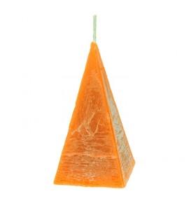 Orange & Vanilla - POMARAŃCZA WANILIA - sampler zapachowy 30/30/30 rustic
