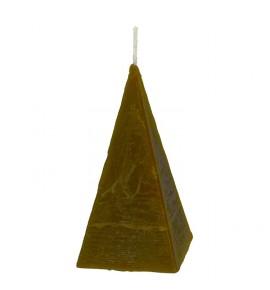 Black Coffee - CZARNA KAWA - piramida 60/60/120 rustic zapachowa