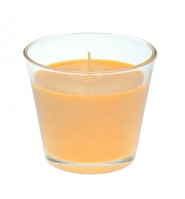Orange Peel H-100 - świeca zapachowa w szkle