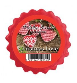 CHRISTMAS LOVE - wosk zapachowy