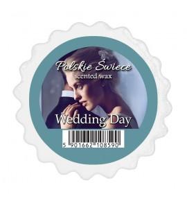 WEDDING DAY - wosk zapachowy