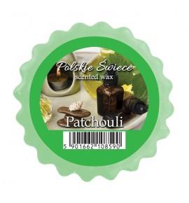PATCHOULI - wosk zapachowy