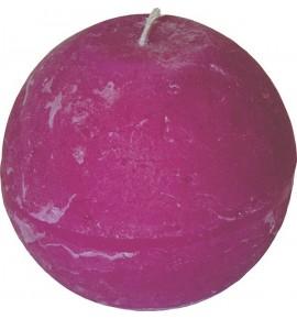 BLUEBERRY RUSTIC D80 - świeca zapachowa