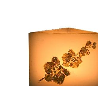 Lampiony z aplikacją